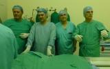Solidaridad del Centro Internacional de Criocirugía con Líbano