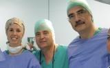 Tratan a un centenar de enfermos de cáncer con una terapia de criocirugía