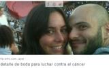 REGALAR LUCHA CONTRA EL CÁNCER EN TU BODA